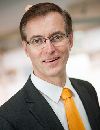 Stefan Römmele, head of the Security & Privacy Competence Centre at Continental