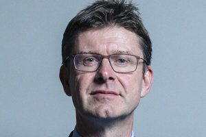 Greg Clark, UK secretary of state for business, energy and industrial strategy