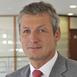 Luc Nadal, president and chairman of Gefco