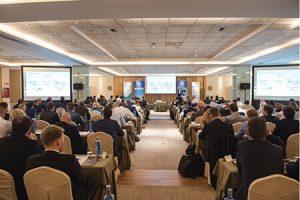 ECG conference, Madrid 2018