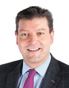 Matt Grimwade