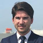 Pierre Algeo, Autoterminal Khalifa