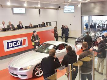 BMW & BCA