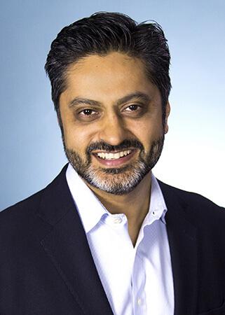 Razat Gaurav, CEO, Llamasoft