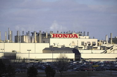 Honda, Celaya