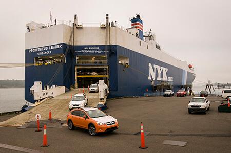 Vancouver-Subaru-orange