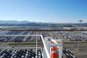 Port of Santander, Spain