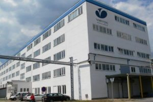 Varroc Lighting Systems Czech plant