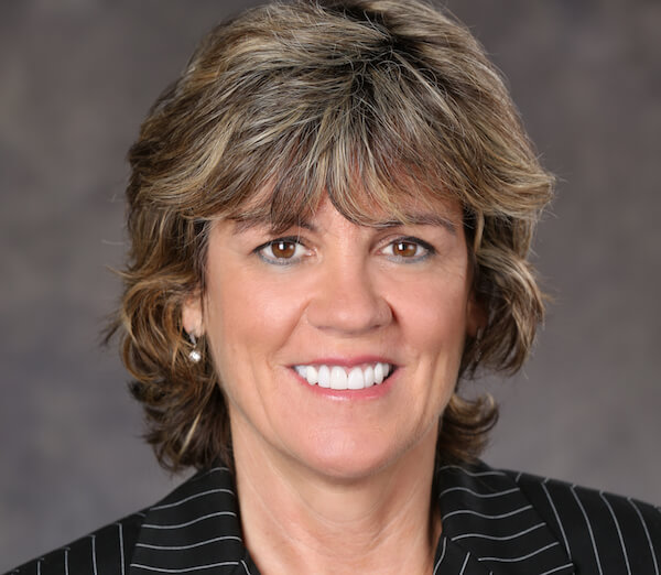 Romaine Seguin of UPS