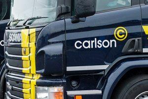 Carson Vehicle Transfer vehicle