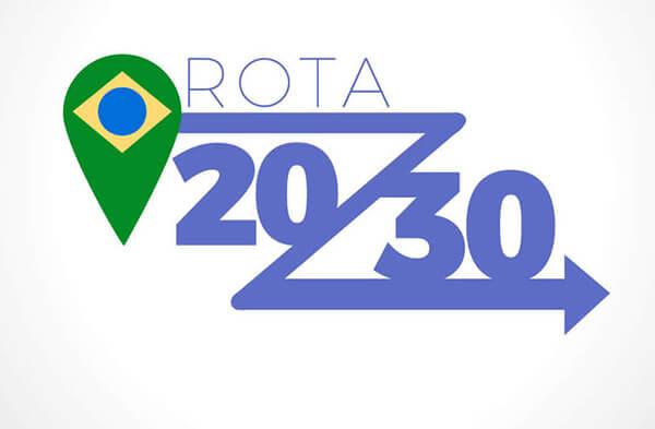 Rota 2030 logo