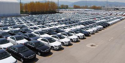 Autoport, Turkey