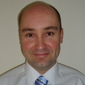 Chris Storrs, finished vehicle logistics manager, Ford of Europe