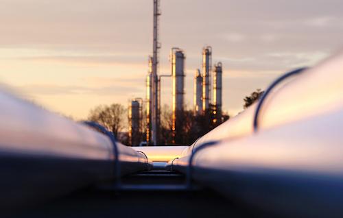 Mexico Pemex pipeline