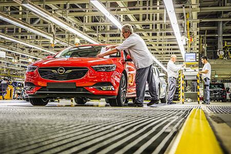 Opel_Gefco_production