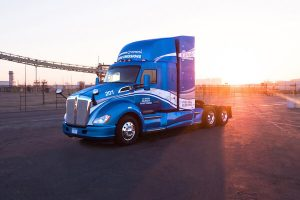 Project Portal Kenworth