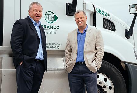 Tranco founders