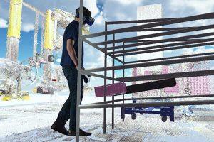 Virtual reality planning