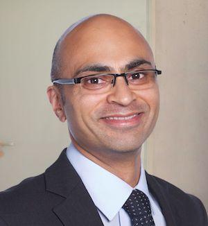 Iqubal Pannu, senior solutions consultant, AEB