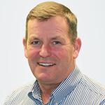 Stuart Stobie, Priority Freight