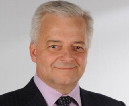 Claus Schmidt, head of less-than-container-load product at Ceva Logistics