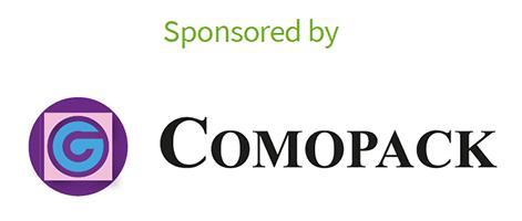 Comopack logo
