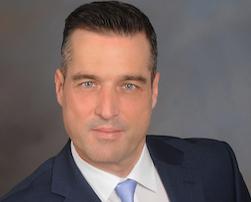 Holger Wilhelm, executive vice-president of automotive, Imperial Logistics