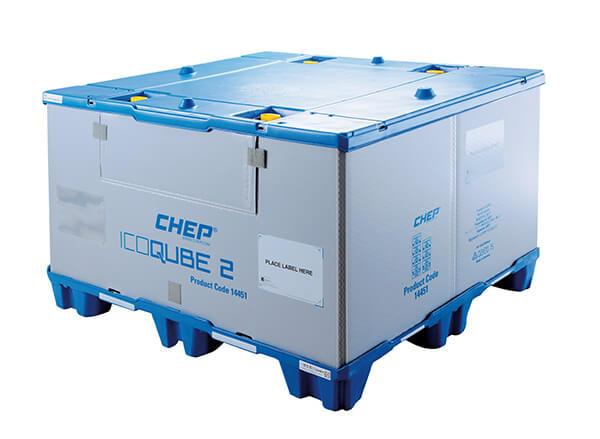 Chep container