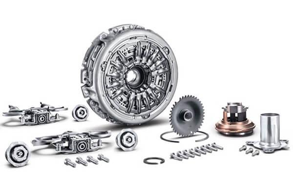 Schaeffler aftermarket parts