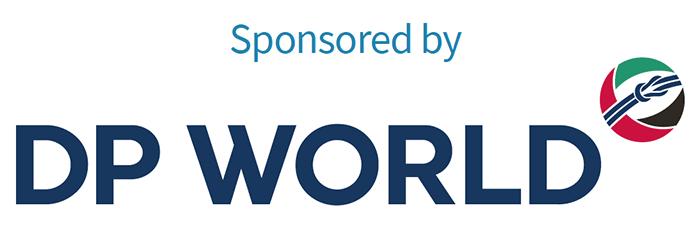 DP World logo