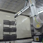 Fanuc paintshop robots