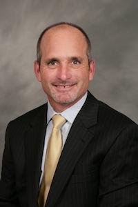 Chuck Stevens, GM