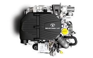 REVOTRON, Tata Motors