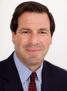 Tony Nicolosi