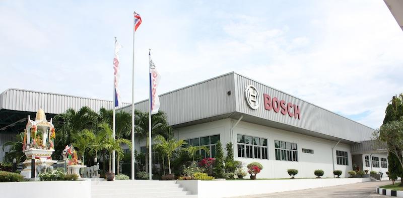 Bosch, Thailand