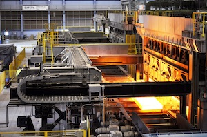 ThyssenKrupp Steel USA, LLC