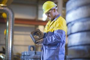 Gas-cut product, Tata Steel