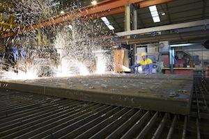 Gas machine, Tata Steel