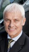Matthias Muller, Porsche