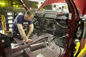 Chrysler Belvidere