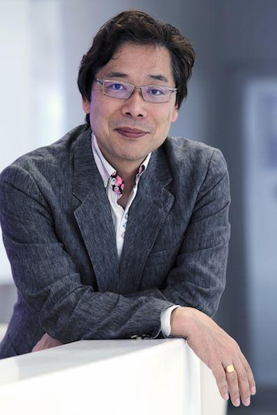 Kenichiro Saruwatari