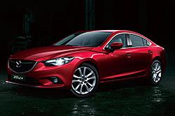 Mazda6 Atenza