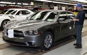 Chrysler Brampton