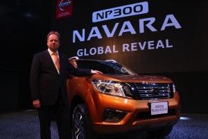 NP300 Navara
