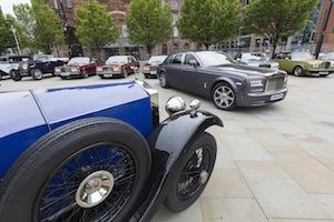 Rolls-Royce, Midland Hotel