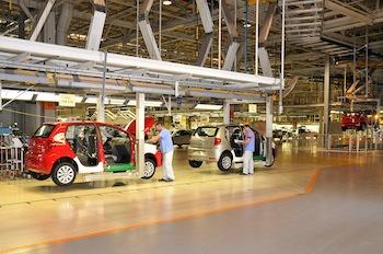VW Sao Jose dos Pinhais
