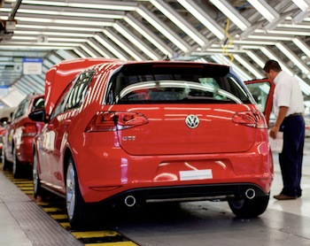 VW Chattanooga