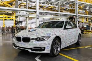 BMW Araquari
