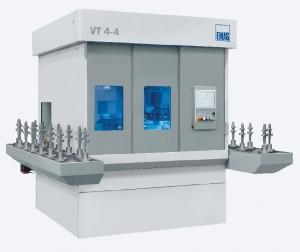 VT 4-4 unit, EMAG