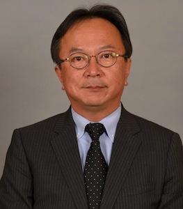 Takaharu Fushimi